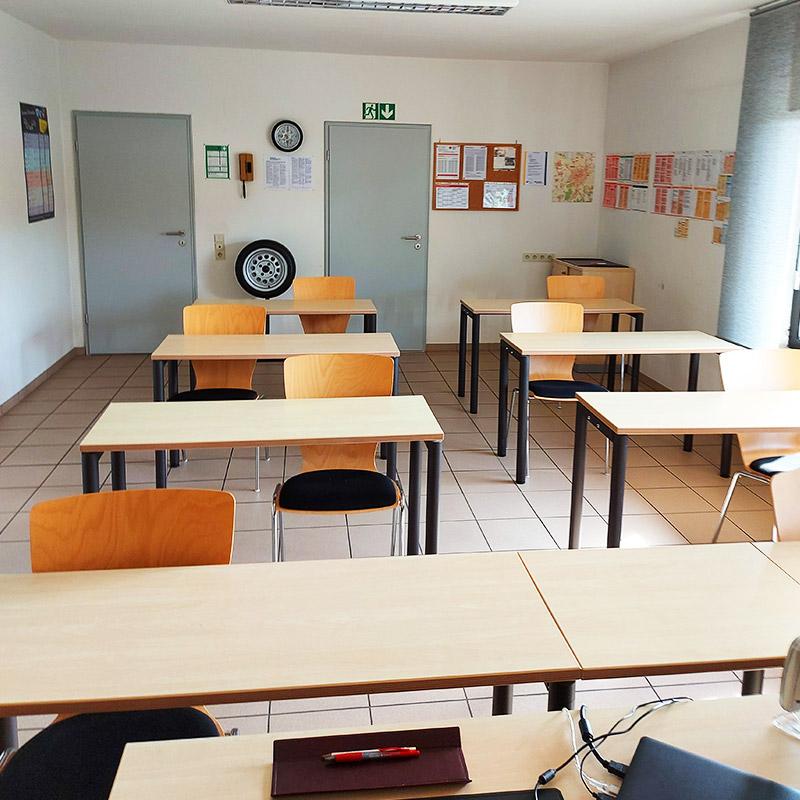 Fahrschule Ratz | Grebenau